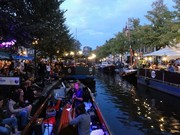 Jazz in de Gracht, D
